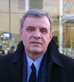 Mr. Emil Mihailov